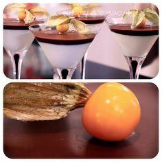 Mousse de Cupuaçu | Vídeos e Receitas de Sobremesas