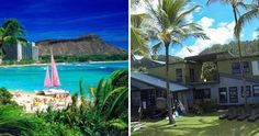 Win a Trip For 2 To Oahu, Hawaii