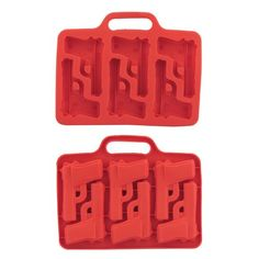 Ice Cube Tray, Stylish Gun Shaped(Random Color) Ebest http://www.amazon.com/dp/B008AG0TG6/ref=cm_sw_r_pi_dp_vY8Ktb11BGQ032AY