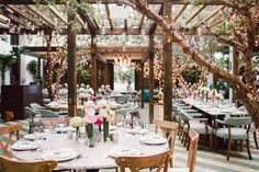 Diana Lupu Photography | Mika & Dan: Soho Beach House Miami Wedding