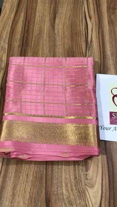 Kanakavalli Sarees, Kanjivaram Sarees Silk, Crepe Silk Sarees, Mysore Silk Saree, Organza Saree, Chiffon Saree, Saree Dress, Indian Sarees, Simple Saree Designs