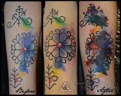 collective art and tattoo studio Riga, latvian tattoo