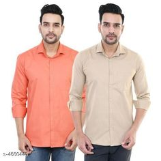 Shirts Designer Men Shirts Fabric: Satin Sleeve Length: Long Sleeves Pattern: Solid Multipack: 2 Sizes: XL (Chest Size: 42 in Length Size: 30 in)  L (Chest Size: 40 in Length Size: 29 in)  M (Chest Size: 38 in Length Size: 28 in) Country of Origin: India Sizes Available: M, L, XL   Catalog Rating: ★4 (479)  Catalog Name: Urbane Men Shirts CatalogID_676271 C70-SC1206 Code: 884-4660440-6321
