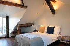 Hotel de la Place des Vosges   12, rue de Birague - 75004 - Paris