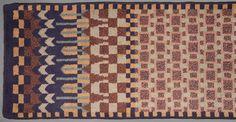 Johann Heinrich Jungnickel    Knotted carpet from the smoking room of the painter Josef Engelhart, Vienna, 1903 Execution: Johann Backhausen & Söhne © MAK/Katrin Wißkirchen