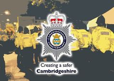 Trinity Mount Ministries: Cambridgeshire Police launch child welfare campaign:   Cambridgeshire Police are launching a month long campaign today to urge the public to report any concerns they have for the welfare of children in the county.  http://www.trinitymountministries.com/2015/09/cambridgeshire-police-launch-child.html