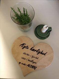 Flot keramik kammerstage - Dansk design - Handmade