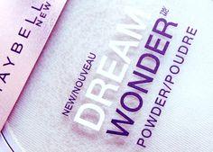 Maybelline Dream Powder
