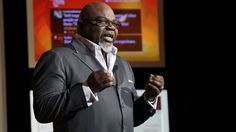 Bishop T.D. Jakes on Living with Purpose, Part 1