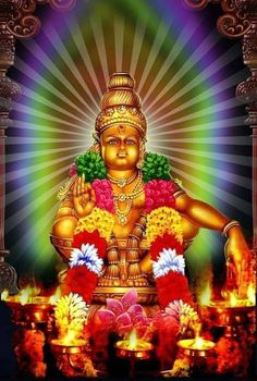 Lord Ayyappa is a Hindu deity who is the son of Harihara. Find the best Ayyappa Images, Photos, HD Wallpapers in various postures for your desktop & mobile. Wallpaper Images Hd, Hd Wallpaper Iphone, Hd Wallpapers For Mobile, Photo Wallpaper, Cellphone Wallpaper, Screen Wallpaper, Mobile Wallpaper, Hanuman Wallpaper, Lord Shiva Hd Wallpaper
