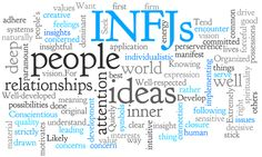 ENFJ Personality Traits | Go Back > Gallery For > Infj Personality Traits