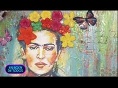 ARTE- DECAPADO MULTICOLOR - YouTube