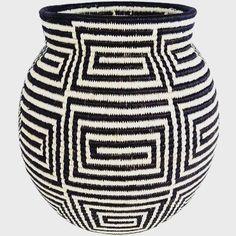 Museum quality hand-woven basket made by the Hounaan tribe in the Panama rainforest #blackandwhiteworld#interiordesign#art#interiors#interiordesign#architecture#instadecor#interiorinspo#interiorinspiration #interiors#style#inspo#inspiration#decor#theworldofinteriors#luxury#homedecor #home #interiordesigner #blackandwhite #adstyle#elledecor#instagood #interiorinspiration #interiors #homedesign #instadecor #decoration#instagood