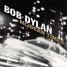 Bob Dylan - Bob Dylan Modern Times, Silver
