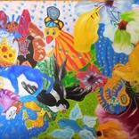 ANNO 1856 Painting by Tatyana Murova | Saatchi Art Original Art, Original Paintings, Dream Fantasy, Art Deco Illustration, Fantasy Paintings, Believe In Magic, Buy Art, Fairy Tales, Saatchi Art