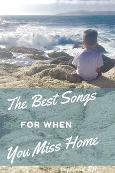 Even the most committed wanderer gets homesick at times. This playlist includes the best songs for when you miss home. Missing Home, Keeping Healthy, Digital Nomad, Best Songs, Simple Living, Good Things, Music, Indiana, Psychology
