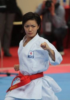 Exclusive Interview: Rika Usami – The Undisputed Queen of Karate Kata | KARATE by Jesse