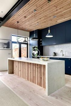 31 Modern Kitchen Concepts Every House Cook Demands to See - Home Design Inspiration Stylish Kitchen, Modern Kitchen Design, Interior Design Kitchen, Home Design Decor, Home Decor, Design Ideas, Kitchen Designs, Modern Kitchens, Design Layouts