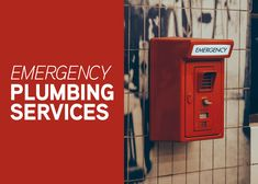 Do you know what to do when disaster strikes? Learn how to handle a plumbing emergency.