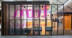Mood Espresso stand by Studio_A+D at GulFood 2015, Dubai – UAE » Retail Design Blog
