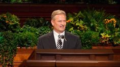 No Greater Joy Than to Know That They Know - By Elder K. Brett Nattress
