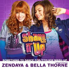 Something To Dance For/ TTYLXOX  Mashed Up - Disney Channel