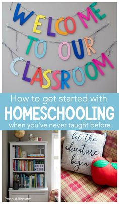 Worried about the effects of virtual learning on your kids? If you've considered homeschooling now is the perfect time to prepare for a change. Check out just how easy it is to get started with homeschool for your family. Home Preschool Schedule, Preschool At Home, Peanut Blossoms, Preschool Special Education, Easy Meals For Kids, Library Card, School Psychology, Recipe For Mom, Play To Learn