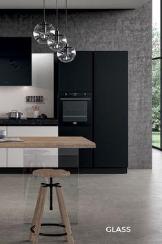Cucine Fantastiche Moderne.25 Fantastiche Immagini Su Cucine Moderne Glass Cucine