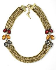 antique gold necklace http://www.totemshop.in.ua/collection/kolie