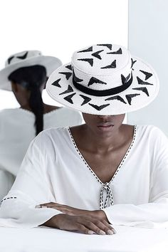 Modafirma an innovative way to buy independent fashion. Shop clothing, handbags, accessories, jewellery & vintage brands from global boutiques. Embroidered Hats, Vintage Branding, Ethical Fashion, Panama Hat, Accessories, Passion, Handmade, Hand Made, Sustainable Fashion