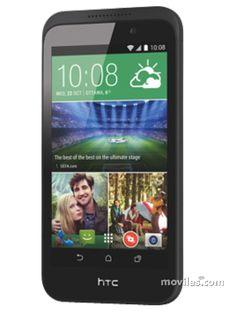 HTC Desire 320 Compara ahora:  características completas y 3 fotografías. En España el Desire 320 de HTC está disponible con 0 operadores: