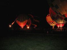 Re/Max Balloon Festival