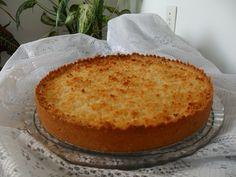 Torta Baiana | Baiana | Receitas Gshow