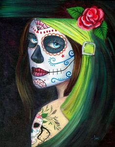 Day of the Dead Art | day-of-the-dead.jpg
