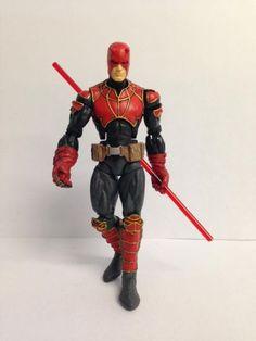 Daredevil (Marvel Legends) Custom Action Figure