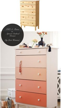 10 Totally Ingenious, Ridiculously Stylish IKEA Hacks - Live Simply By AnnieLive Simply By Annie