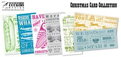 These is my range of 7 Christmas cards which will be available to buy from Etsy next week! All Things Christmas, Christmas Cards, Greeting Cards, Merry, Range, Printed, Day, Stuff To Buy, Design