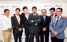 Hikvision reafirma liderazgo inaugurando oficinas en Perú