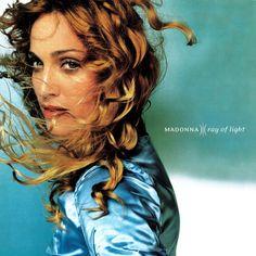 """Madonna, """"Ray of Light"""" (1998)"""