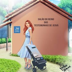 I so want to do this form of service It would be right up my alley to talk to strangers.wonder what language that is? Caleb Y Sofia, Public Witnessing, Jw Ministry, Jw Pioneer, Jehovah S Witnesses, Jehovah Witness, Kingdom Hall, Jw Gifts, Talk To Strangers
