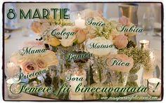 Fii, Table Decorations, Martie, Home Decor, Dresses, Vestidos, Decoration Home, Room Decor, Dress