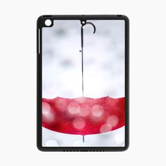 The Umbrella The Red Umbrella Case for iPad mini (2nd,3rdGen)