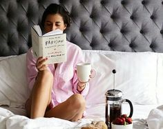 19 Super Ideas breakfast in bed photography lazy morning reading