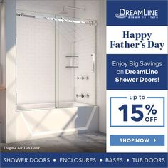 To them you are stronger than the Hulk, faster than the Flash, and brainier than Batman. Whether it's lifting a whole building, or just a box of Legos, fathers are the biggest heroes of all. Thanks for always saving the day. Happy Father's Day from DreamLine! #fathersday2021 #bathroomremodel Air Tub, Upcycled Home Decor, Diy Interior, Shower Doors, Happy Fathers Day, Legos, Bathroom Medicine Cabinet, Dreamline Shower, Diy Projects
