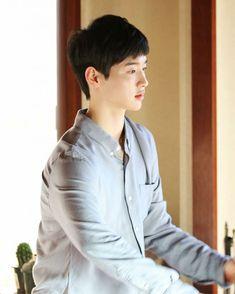 Jang Dong-yoon (장동윤) - Picture @ HanCinema :: The Korean Movie and Drama Database Asian Actors, Korean Actors, Actors Birthday, Kang Haneul, Poem A Day, Japanese Boy, Kdrama Actors, Drama Korea, Jackson Wang