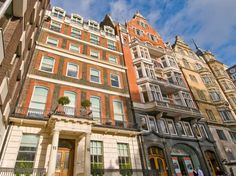 hanover square london - Google Search