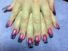 Nails by Louisa