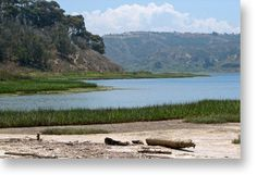 Batiquitos Lagoon - nature reserve, want to hike here!