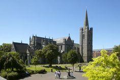 Dublin Highlights Tour Including...