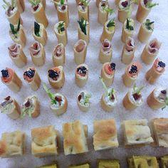 "Mostra di pittura ""bambini"" di enrico verger #vergercatering #love_food @catering @milano @food #foodporn #food #recipe #sushi #restaurant"